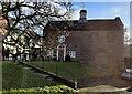 SO5074 : Chapel of St Thomas by Mat Fascione