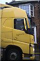 TF0920 : Yellow Lorry by Bob Harvey