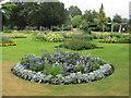 TL8564 : Bury St Edmunds - Abbey Gardens by Colin Smith