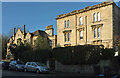 ST5874 : Listed buildings, Cotham Road by Derek Harper