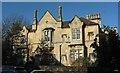 ST5874 : Oriel House, Bristol by Derek Harper