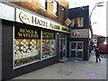 H4572 : Hazel Allen Jewellers, Omagh by Kenneth  Allen