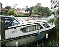 TM4290 : Beccles - River Waveney by Colin Smith