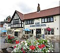 TG4201 : Reedham - The Lord Nelson by Colin Smith