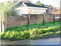 TG3028 : Bungalow at junction of Orpley lane and  Meeting Hill Road by David Pashley