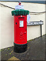 """TL1407 : """"St Albans Postboxes"""" by Ian Capper"""