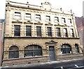 NZ3181 : Former Kings Head Hotel, Bridge Street, Blyth by Geoff Holland