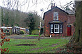 SK3706 : Station House, Shackerstone by Chris Allen