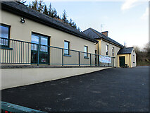 S4128 : Primary School by kevin higgins