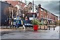 SJ8498 : Manchester, Thomas Street by David Dixon