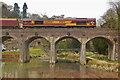 SJ6604 : Coalbrookdale Viaduct by Ian Capper