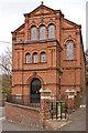SJ6604 : Wesleyan Chapel by Ian Capper