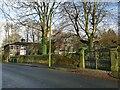 SE2835 : Rosehurst, Grosvenor Road by Stephen Craven