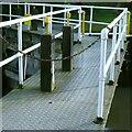 SK6440 : Stoke Lock by Alan Murray-Rust