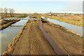TF0070 : Water Rail Way / NCN Route 1 by Richard Croft