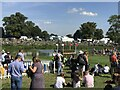 TF0405 : Spectators at the Anniversary Splash by Jonathan Hutchins