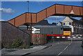 SO9385 : Cradley Heath Level Crossing by Stephen McKay
