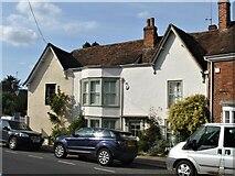 TL7835 : Castle Hedingham buildings [1] by Michael Dibb