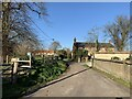 ST7820 : Old Mill Lane, Marnhull by Jonathan Hutchins
