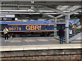 SK3635 : Class 66 passing Derby station by Jonathan Hutchins