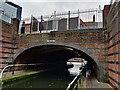 SP0686 : Black Sabbath Bridge along the Birmingham Main Line Canal by Mat Fascione