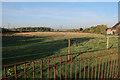 TL4262 : Field in Girton by Hugh Venables