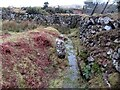 SX2670 : Old Boundary Marker on Caradon Hill by P G Moore