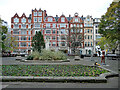 TQ2980 : 13-19 Golden Square by Stephen Richards