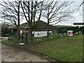 SE3122 : Little Wrens Nursery and Pre School, Wrenthorpe by Christine Johnstone