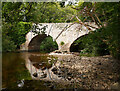 NH8048 : Cantray Bridge, over the River Nairn by Craig Wallace