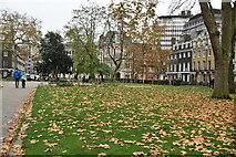 TQ3081 : Bloomsbury Square by N Chadwick