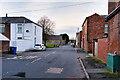 SD7907 : Radcliffe, North Street by David Dixon