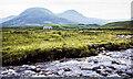 NN6598 : Dalballoch from the Allt Ballach by Trevor Littlewood