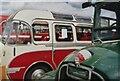 SU7240 : Alton Bus Rally 2001 by Colin Smith