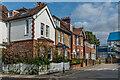 TL1407 : Upton Avenue by Ian Capper