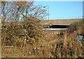 SJ9495 : M67 Motorway bridge by Gerald England
