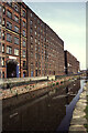 SJ8598 : Mills at Ancoats by Chris Allen