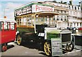 TQ1302 : Worthing Bus by Colin Smith