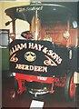 NJ5716 : Alford - Sentinel Steam Waggon by Colin Smith