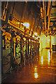 SU6200 : HMS Warrior, Portsmouth - replica boiler room by Chris Allen