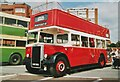 TQ1302 : Worthing - Portsmouth Bus by Colin Smith
