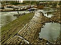SE2336 : Failure of Newlay Weir (5) by Stephen Craven
