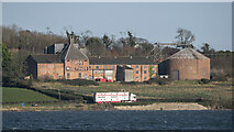 J5072 : Ards Maltings, Newtownards by Rossographer