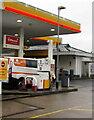 ST3089 : Morson Vital van, Crindau, Newport by Jaggery