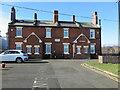 NZ3769 : 1-4 Spanish Battery, Tynemouth by Geoff Holland