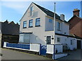 NZ3769 : 7 Old Coastguard Cottages, Tynemouth by Geoff Holland