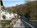 SD4178 : Windermere Road, Grange-over-Sands by Adrian Taylor