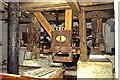 SE3403 : Worsbrough Mill - meal floor/gear room by Chris Allen