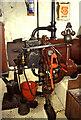 SE3403 : Worsbrough Mill - oil engine by Chris Allen