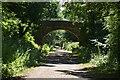 TQ4036 : Luxford's Lane Bridge by N Chadwick